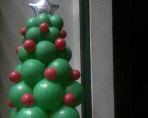 imagem Natal CBA