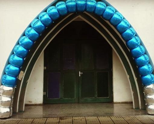 Aquarela Decorações Sorocaba - Novembro Azul